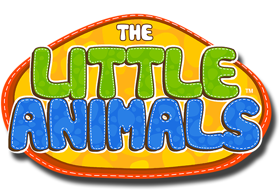 Little Animals,Logo,brand