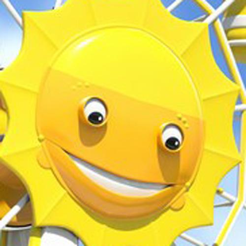 Miss Sunshine the Ferris Wheel