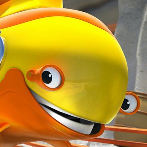 Sammy the Submarine