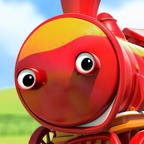 Tootie the Runaway train